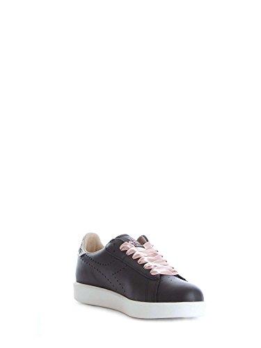 Nero Heritage Sneaker Diadora 172796 6 201 Donna WTqnanO7