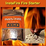 Stansport 90-02533 Insta Fire Pouches (Pack of 3)
