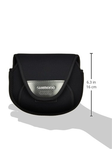 Shimano PC-031L Size S Spinning Reel Cover Shimano Reel Size 2000-2500 785794