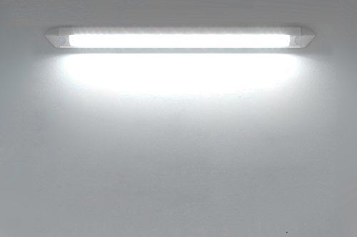 Plafoniera Esterna Per Roulotte : Tubo a led dream lighting 12v 550mm resistente allacqua per caravan