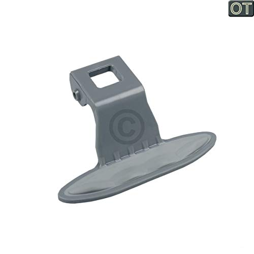 Manija de puerta lg Elet Electronics lavadora gris Original ...