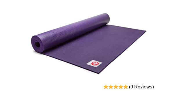 Manduka Prolite Wide Yoga And Pilates Mat (Magic)