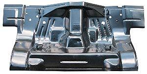 - Sherman Parts 160-45C Under Rear Seat Complete Floor Pan 1970-74 Challenger/Barr
