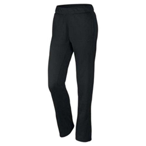 Nike Therma All Time Pant Updt - Pantalón para mujer Negro