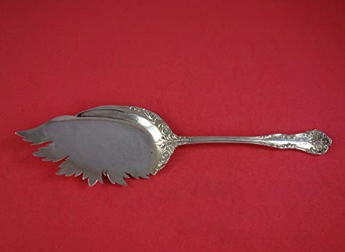Silver Sterling Chatelaine (Chatelaine by Lunt Sterling Silver Fried Oyster Server 8 3/8