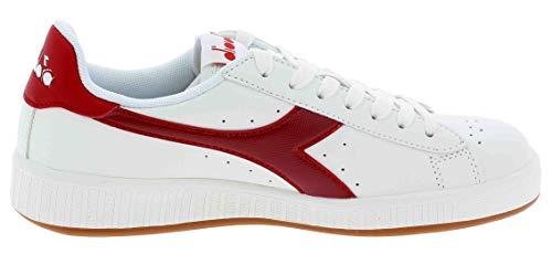 5 Bianco Bianche Sportive P 36 Eu Scarpe 160281c7644 Game 1wq4zx1