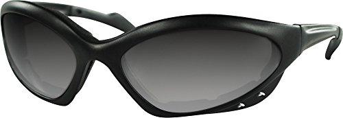 ZANheadgear HawaII Sunglasses (SMOKE)