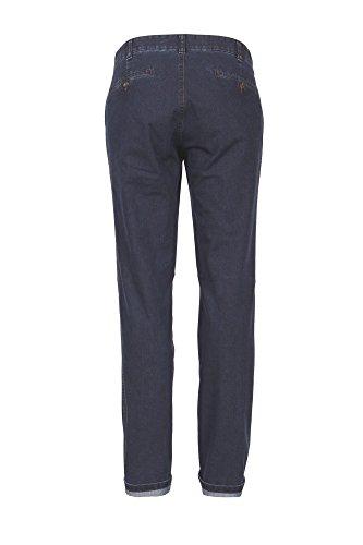 Nero Uomini blu Of Club Jeans Comfort IE0Rwa