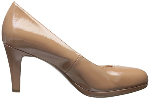 Naturalizer Women's Michelle Dress Pump Nude discount best prices clearance good selling sale online shop free shipping professional zea5r0