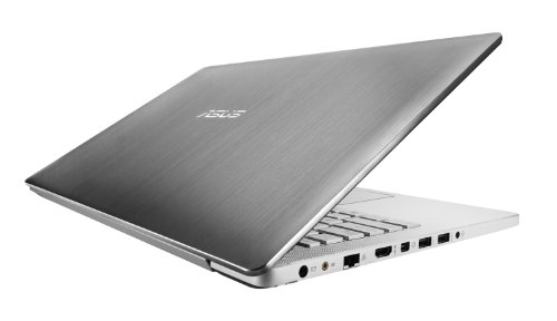 Asus N550JX-DS71T 15.6-Inch Full HD Touchscreen Laptop