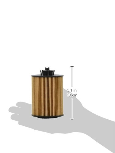 Valeo 586519 Oil Filter