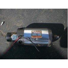 Electro-craft EC PERMANENT MAGNET SERVO MOTOR-TACH LEBLOND MAKINO BARON 25 (Electro Permanent Magnet)