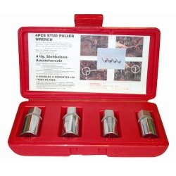 KTI23800 K Tool International 4 Piece 1/2
