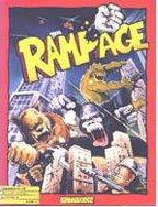 Rampage (Pc Rampage)