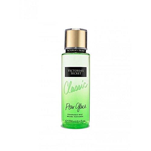 New! Pear Glacé Fragrance Mist Limited Edition