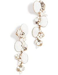 Women's Deepa by Deepa Gurnani Aliyah Earrings