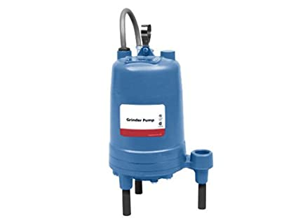 Bomba sumergible marca pumps