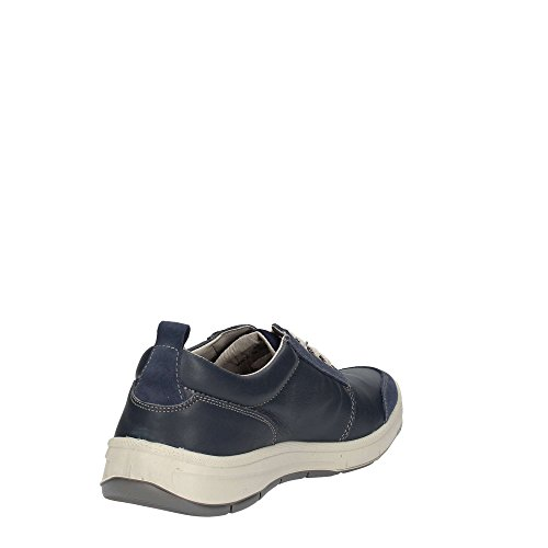 Stonefly Sneakers Homme Bleu, 46