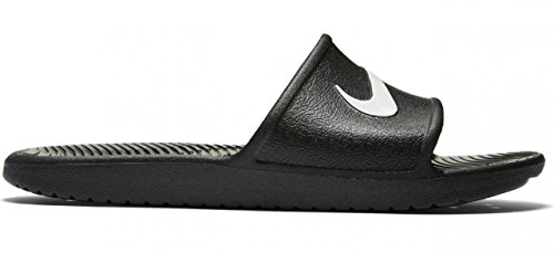 Shower Scarpe Fitness White Slide black Kawa Nero 001 Uomo Da Nike qt5OgS