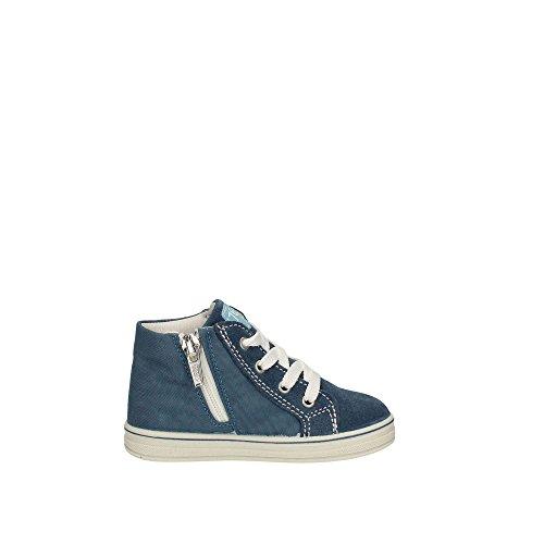 Primigi , Jungen Sneaker blau hellblau 21