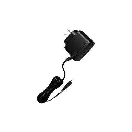 Amazon.com: Nokia ac-3u Cargador de viaje – Retail embalaje ...