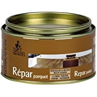 Reparador de parquet flexible ideal para tapar los