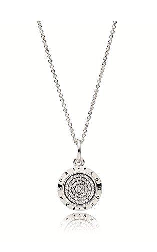 PANDORA Signature Necklace