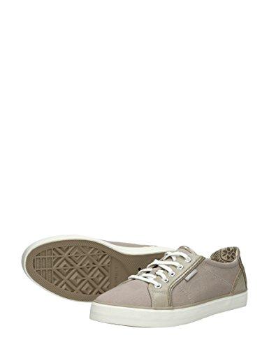 ESPRIT - Zapatillas de Lona para mujer Beige * target_attribute_value 280 BEIGE
