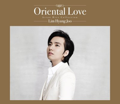 Oriental Love by Warner Korea