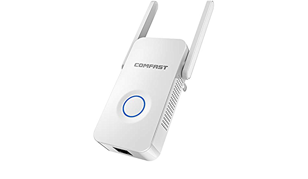 XIAOXIN 1200Mbps Wireless WiFi Repeater/Expanerator/Ap ...