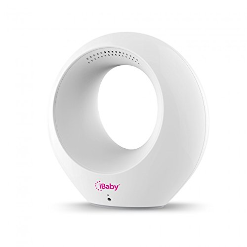 iBabyCare Air - Babymonitor e Purificatore Ionico
