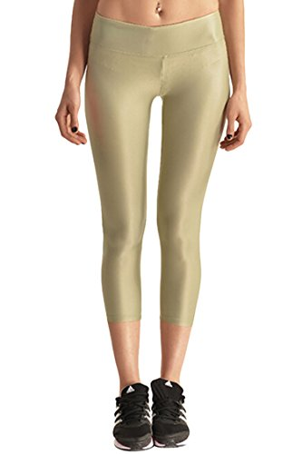 COCOLEGGINGS Womens Skinny Stretch Leggings