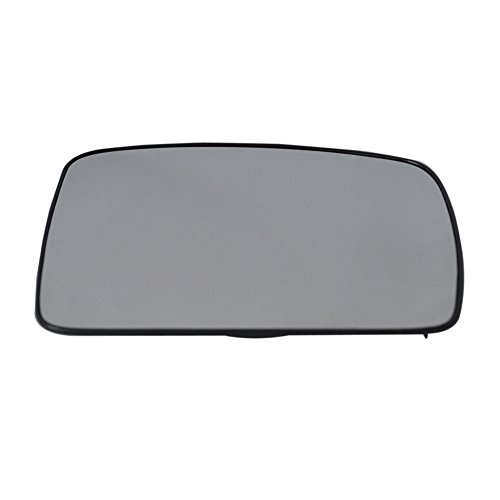 WING MIRROR GLASS HEATED CONVEX RIGHT LAND ROVER RANGE ROVER DISCOVERY 2015