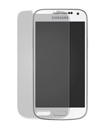 Film protecteur pour Samsung Galaxy S4 mini, Mat