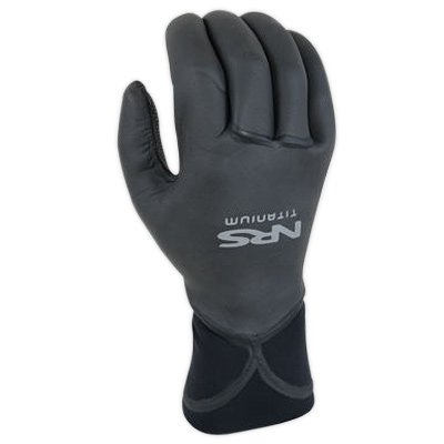NRS Maverick Gloves with HydroCuff