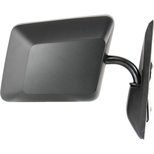 Kool Vue Mirror For 82-93 Chevy S10 83-91 GMC S15 Jimmy Right Below Eyeline type -