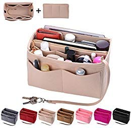 ebdb5695b427 Amazon.com  Purse Organizer Insert