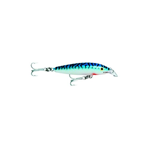 Rapala Countdown Magnum 18 Fishing Lures (Size- 7)