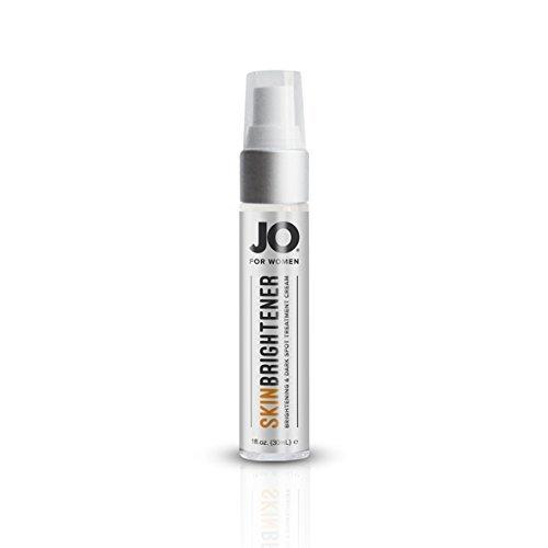 System Jo - Women Skin Brightener Cream 30 Ml Reduces Unwanted Dark (Spot Brightener)