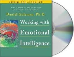 Working with Emotional Intelligence Abridged edition