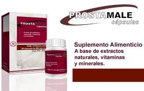 Amazon.com: Prostamale, a Prostate Health, Natural Complex Formula, Saw Palmetto, Oat Brand,sarsaparrila, Pygeum African .: Health & Personal Care