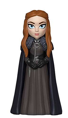 Funko Rock Candy: Game of Thrones - Lady Sansa (Sansa Accessory)