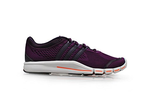 adidas Womens - Adipure 360.2 W - Purple White - D66388