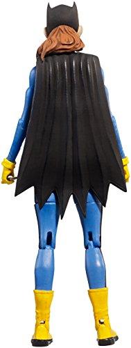 "31cJJsov9mL DC Comics Multiverse The Batgirl of Burnside Batgirl Figure, 6"""