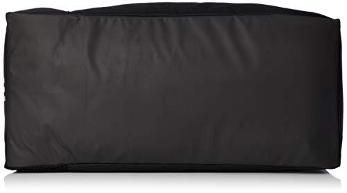 adidas Unisex Tiro Duffel L Sporttasche 70 x 32 x 32 cm, black/White 4