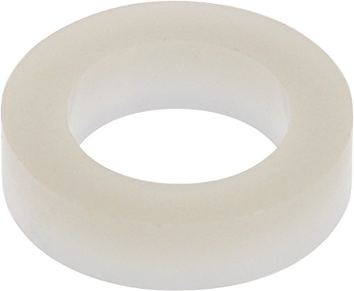 The Hillman Group 59552 0.500 x 0.317 x 0.125-Inch Nylon Fender Washers, 40-Pack by The Hillman Group