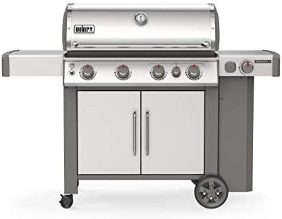 Weber Stephen Company 62006001 Stainless