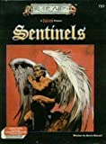 Sentinels, Mayfair Games Staff, 0923763791