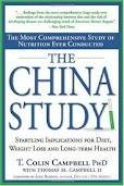Read Online The China Study: The Most Comprehensive Study of Nutrition Ever Conducted and the Startling Implications for Diet, Weight Loss and Long-Term Health 1st (first) edition pdf