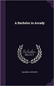 Book A Bachelor in Arcady